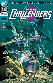 New Challengers (2018) #2