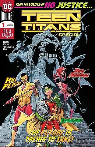 Teen Titans Special (2018) #1