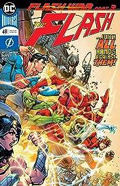 The Flash (2016-) #49