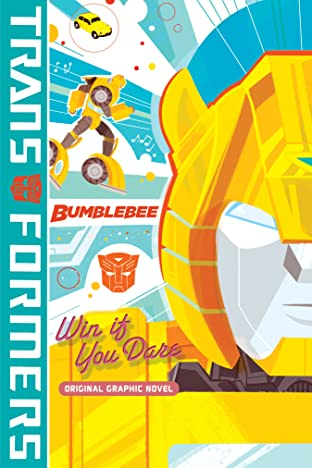 Transformers: Bumblebee—Win If You Dare