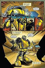 Transformers: Bumblebee—Win If You Dare