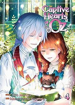 Captive Hearts of Oz Vol. 4