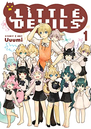 Little Devils Tome 1