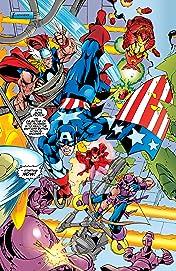 Avengers / Squadron Supreme Annual '98 #1