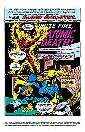 Black Goliath (1976) #2
