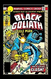 Black Goliath (1976) #4
