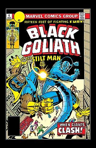 Black Goliath (1976) No.4