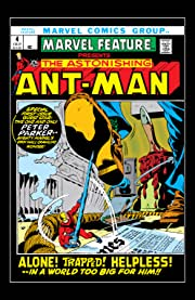 Marvel Feature (1971-1973) #4