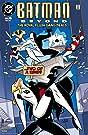 Batman Beyond (1999-2001) #4