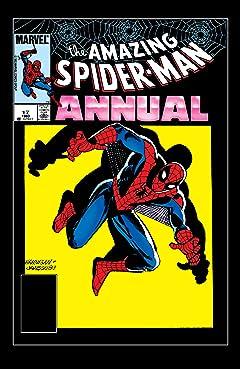 Amazing Spider-Man (1963-1998) Annual #17