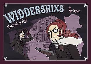 Widdershins #3