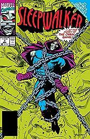 Sleepwalker (1991-1994) #7