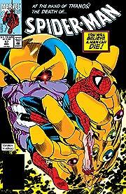 Spider-Man (1990-1998) #17