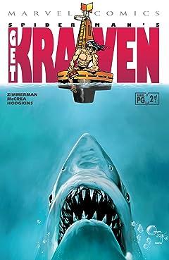 Spider-Man: Get Kraven (2002-2003) No.2