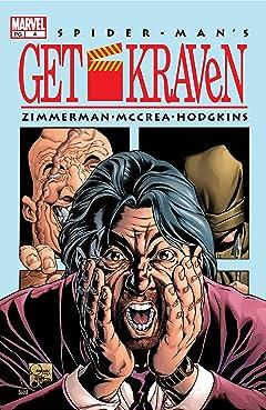 Spider-Man: Get Kraven (2002-2003) No.4