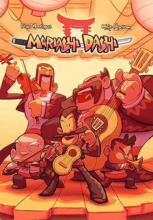Mariachi-Dachi