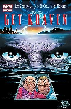Spider-Man: Get Kraven (2002-2003) No.5