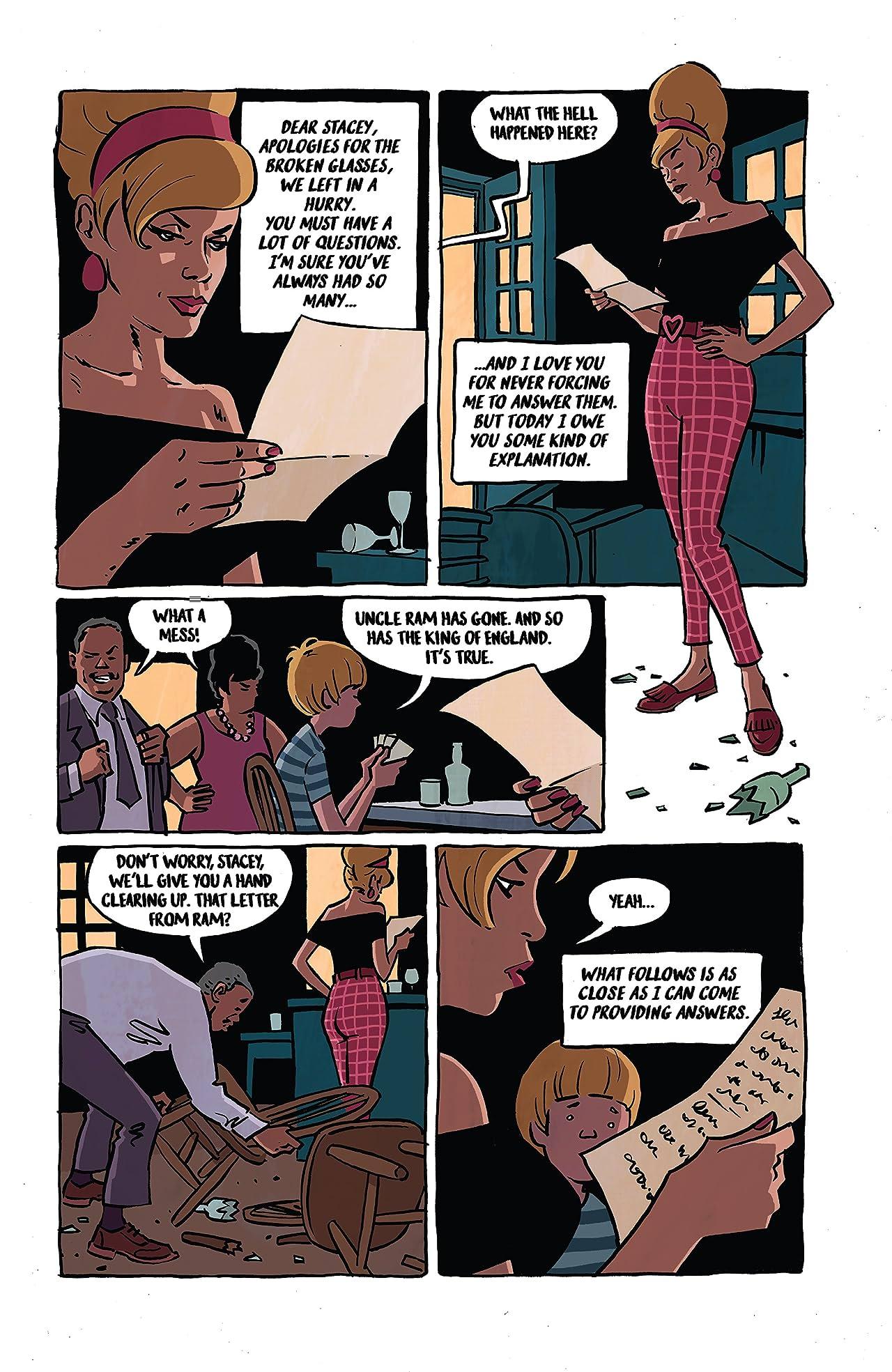 Black Crown Quarterly #4: Summer 2018