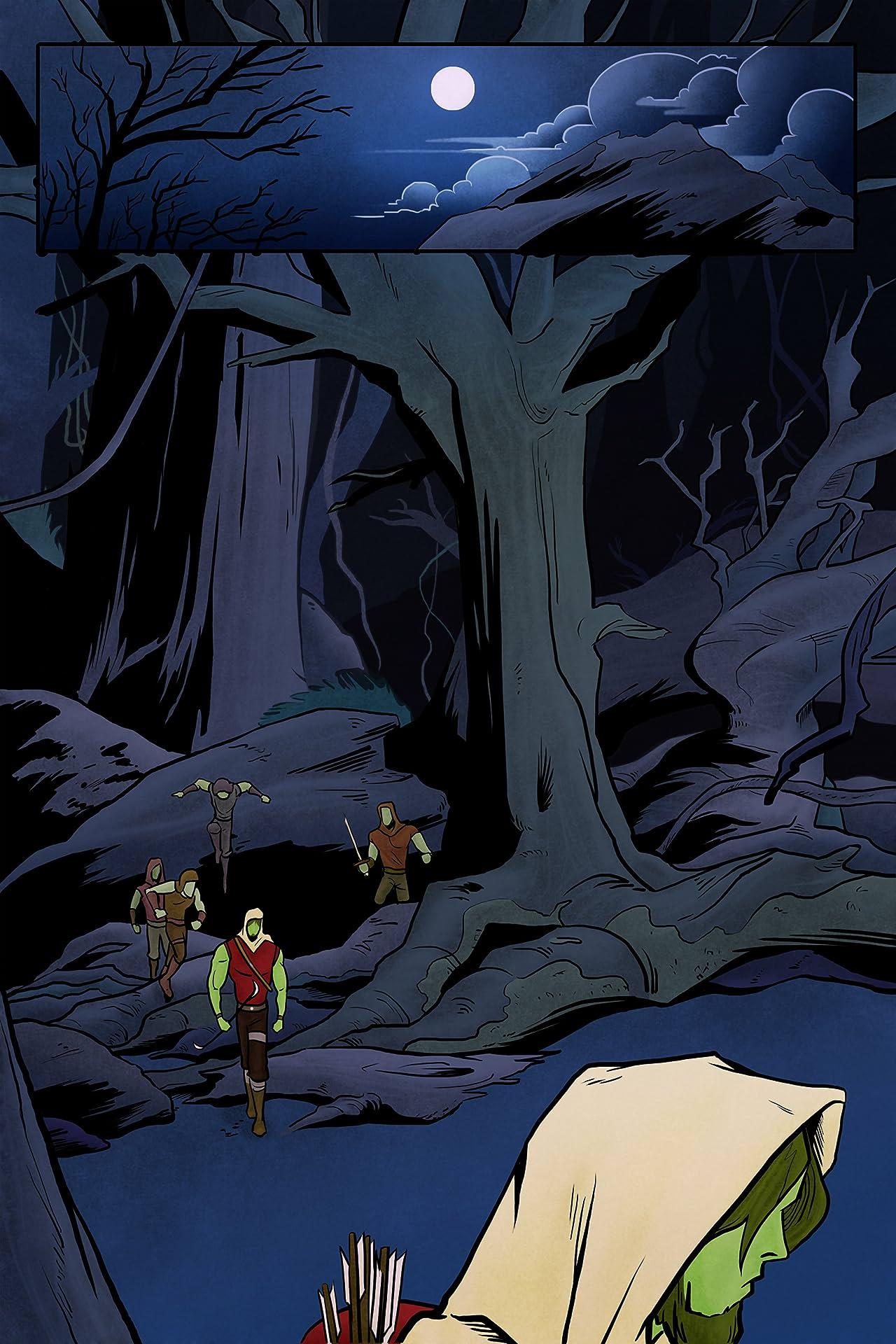 Fallen Ash #1