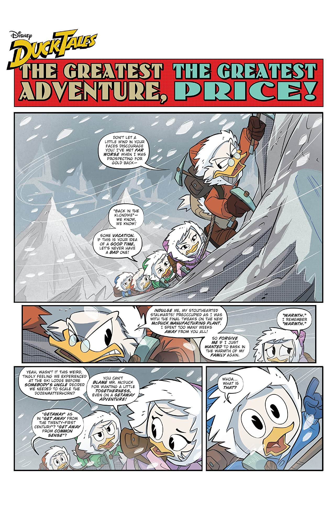 DuckTales #12