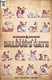 Dungeons & Dragons: Evil at Baldur's Gate #5