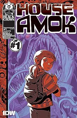 House Amok #1