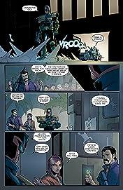 Judge Dredd: Under Siege #4 (of 4)