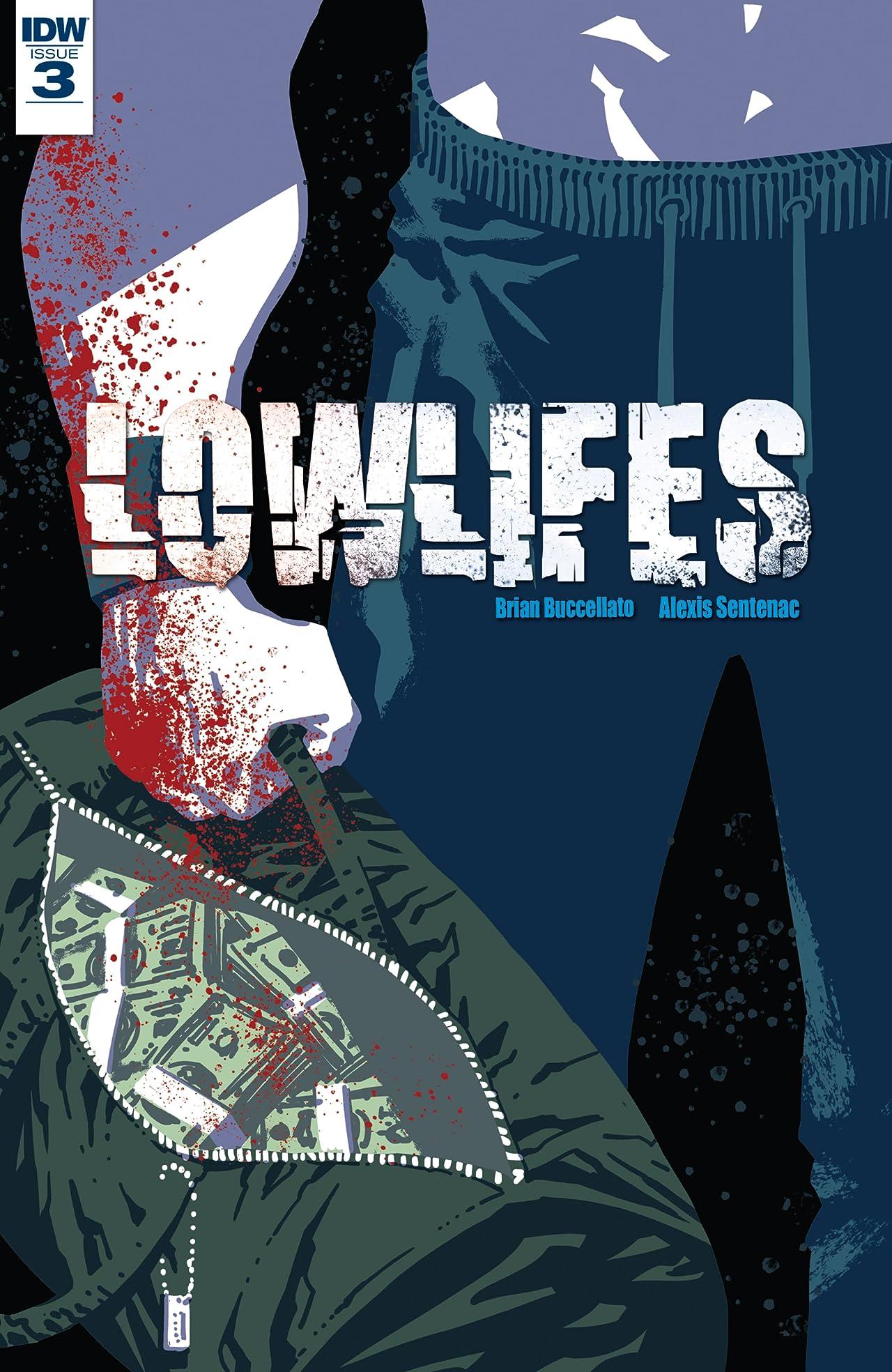 Lowlifes #3 (of 4)