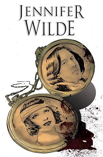 Jennifer Wilde #1