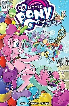 My Little Pony: Friendship is Magic #69