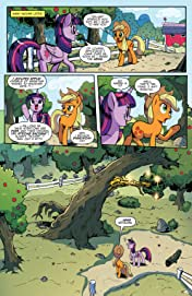 My Little Pony: Friendship is Magic #69