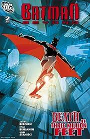 Batman Beyond (2010) #2