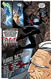 Batman Beyond (2010) #2 (of 6)