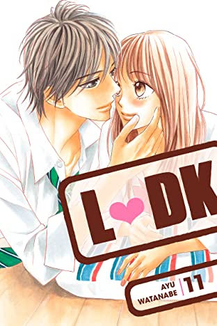 LDK Vol. 11