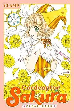Cardcaptor Sakura: Clear Card Tome 4