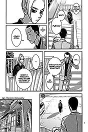 Shojo FIGHT! Vol. 3