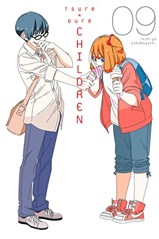 Tsuredure Children Vol. 9