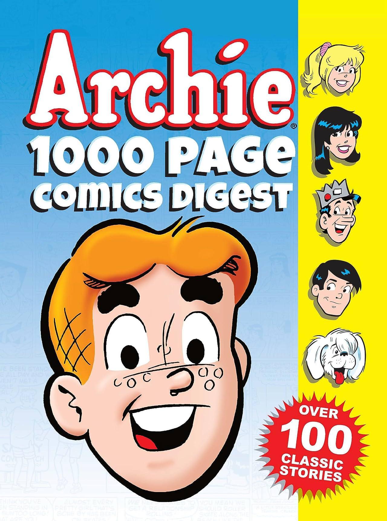 Archie 1000 Page Digest
