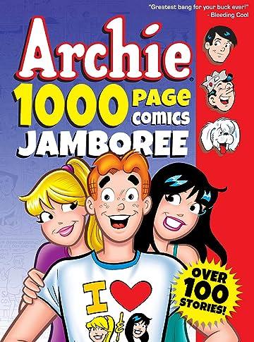 Archie 1000 Page Jamboree