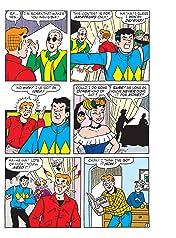 Archie 1000 Page Comics Explosion