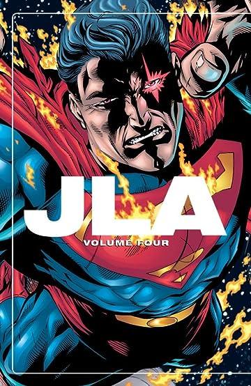 JLA (1997-2006) Vol. 4