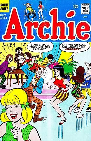Archie #174