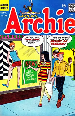 Archie #176