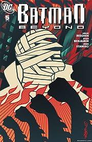 Batman Beyond (2010) #5 (of 6)