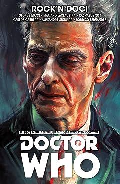 Doctor Who - Der Zwölfte Doctor Vol. 5: Rock'N'Doc!