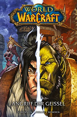 World of Warcraft Vol. 3: Angriff der Geißel