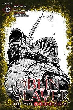 Goblin Slayer Side Story: Year One #12
