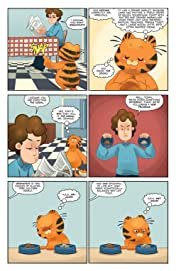Garfield: Homecoming #1