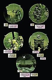 Saban's Go Go Power Rangers #10