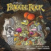 Jim Henson's Fraggle Rock (2018) #2 (of 4)